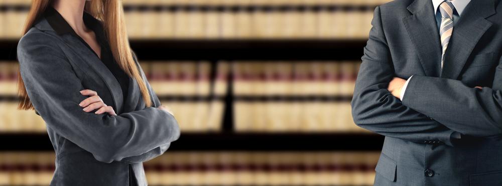 The Super Attorney