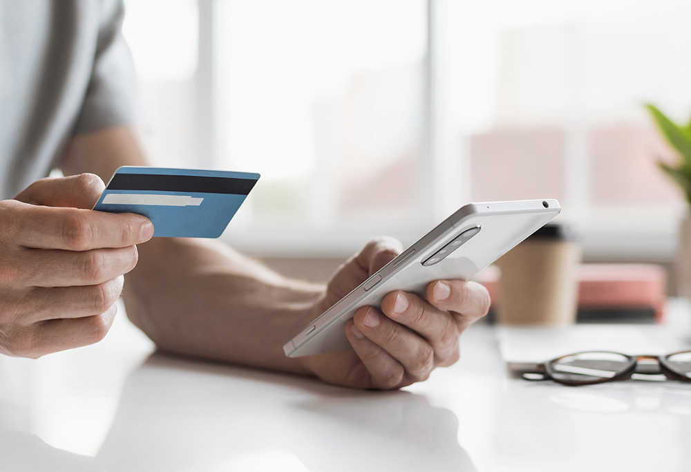 Digital, Rewards and Credit Losses: The Three Big Credit Card Trends for 2021 And How to Respond