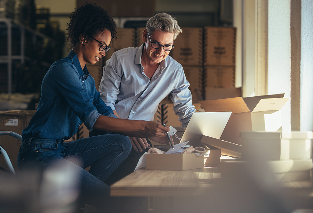 How Credit Unions Can Deepen Relationships with Small Business Owners