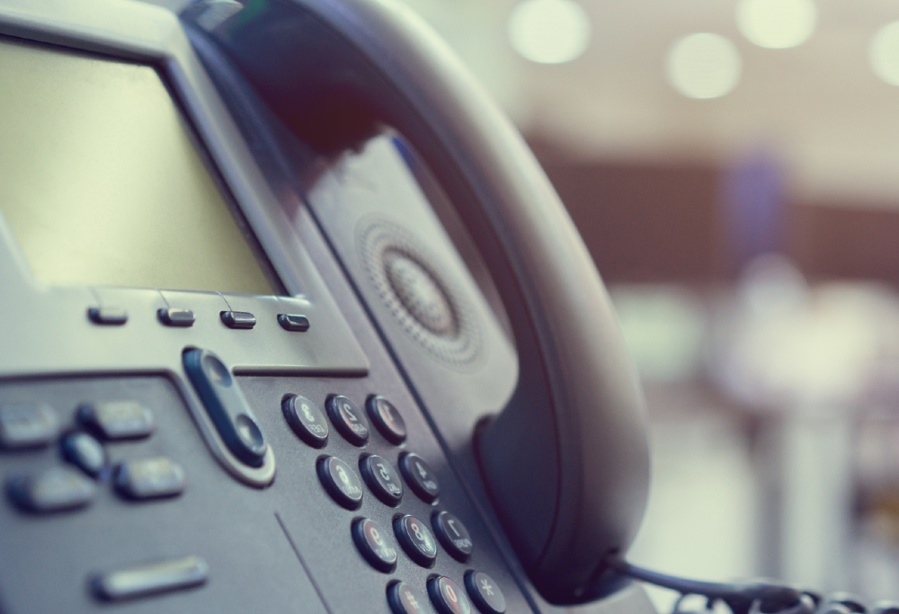 7 Things You Can Do to Get the Most Out of Your Law Firm VoIP Phone System