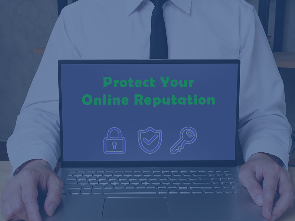 How to Protect Your Online Presence