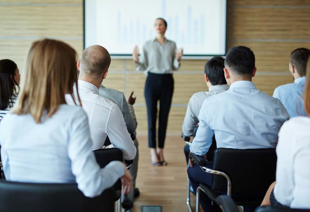 Best Practices for Scheduling Your Seminar