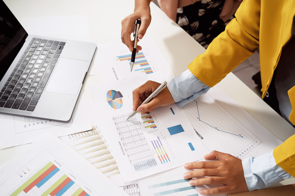 4 Keys to Growth for Accounting Firms and Tax Preparers