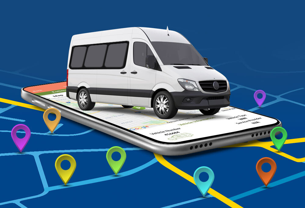 Comingling Effects of Microtransit