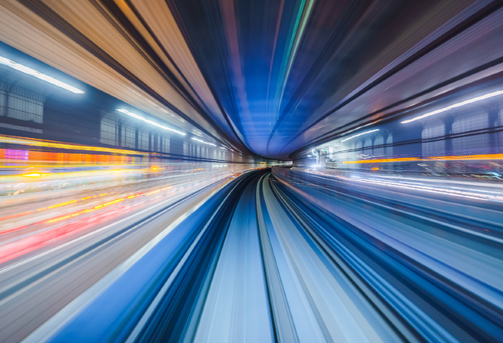 Tracking the Newest Developments in Railway Connectors
