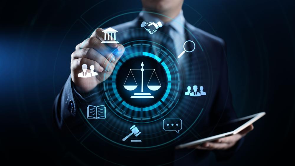 Legal Tech's 2021 Document Management Buyer's Guide