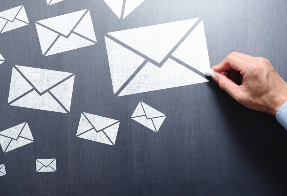 Reduce the Burdens of Return Mail