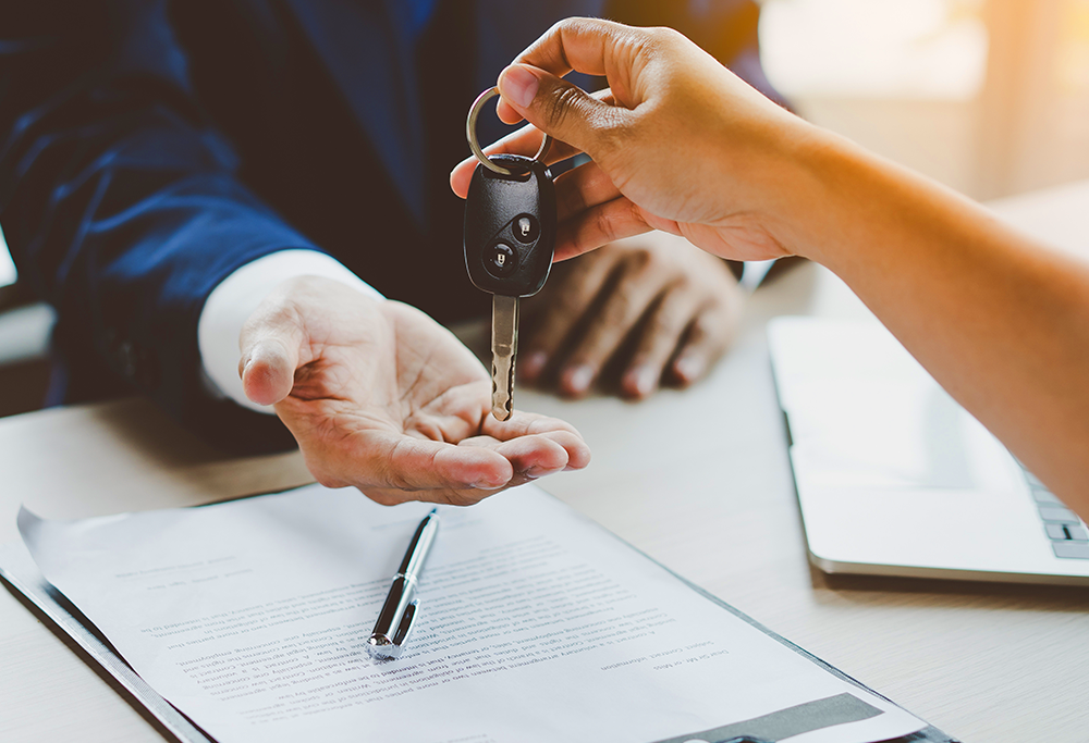 Case Study: How A Texas CU Dramatically Increased Auto Refinancing Income