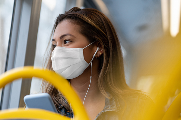 Indoor Air Quality for Transit Buses: A Guide to Selecting the Right Air-Cleaning Solution