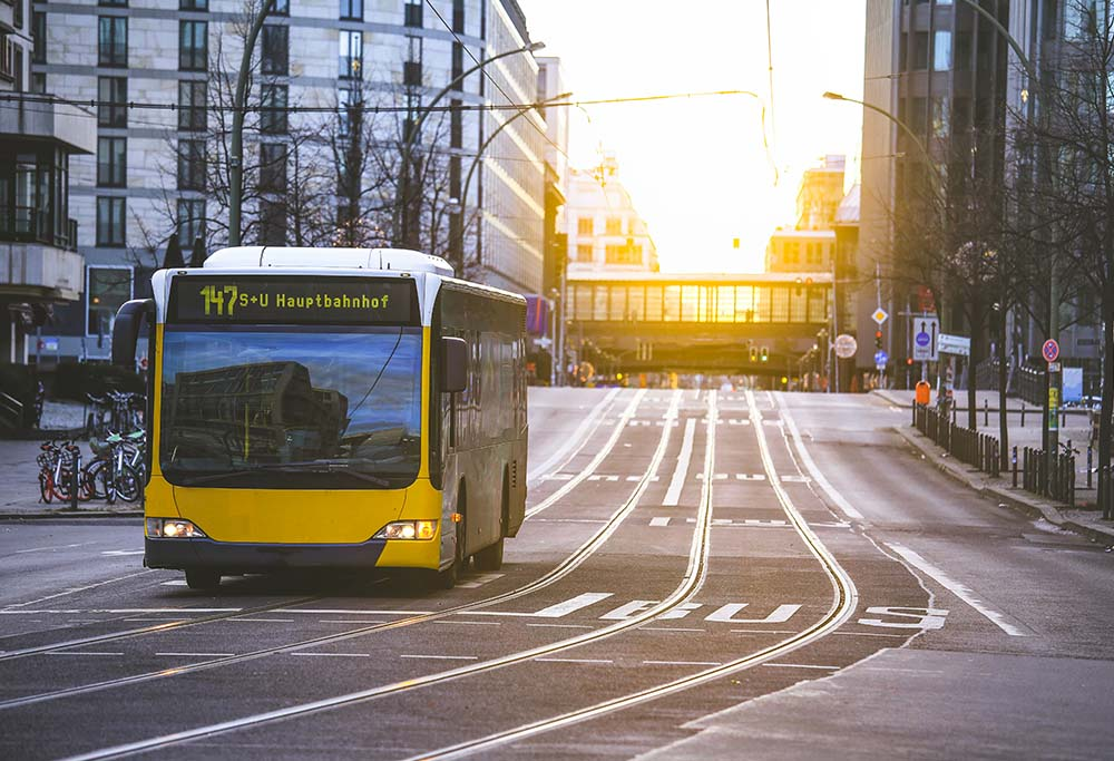 A Complete Guide to Building Equity in Public Transportation