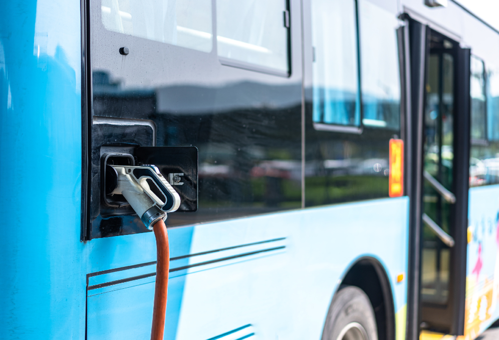 Learn How to Manage All Buses and Chargers in One Platform